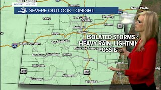 More flooding possible later today