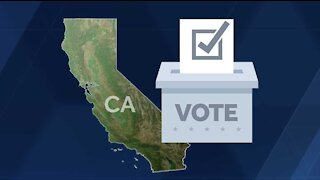 California Fraud recall Election