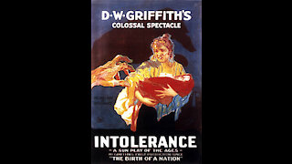 Intolerance (1916) | Directed by D. W. Griffith - Full Movie
