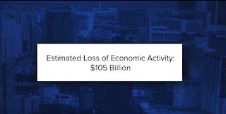 Report details 'devastating year' to Nevada's resort industry