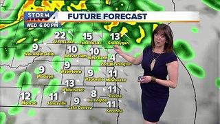 Storm Team 4 Future Forecast