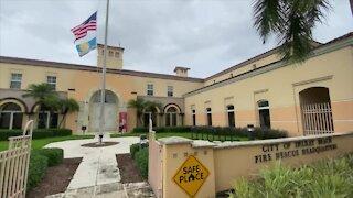 Fallen firefighters remembered in Delray Beach