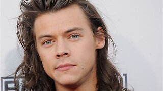 Harry Styles Fans Guess Mysterious Ads: 'Adore You' Music Video