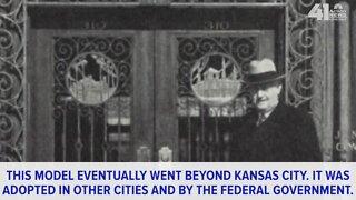 KC Parks board to consider renaming J.C. Nichols Fountain