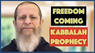 KABBALAH PROPHECY!