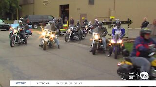 Motorcycle Awareness Month already deadly in metro Detroit