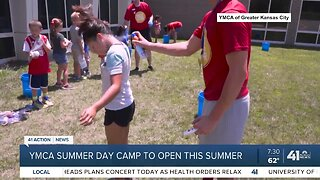 YMCA to hold summer camps