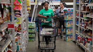 Online Grocery Shopping Takes The Spotlight During COVID