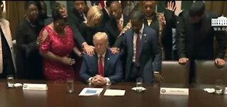 Banned Trump 2020 Silent Running Hit Video!