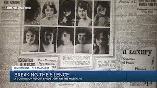 Tulsa Race Massacre: Breaking the Silence