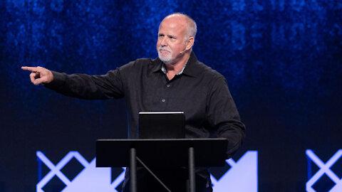 Defcon 1 – Pastor Barry Stagner