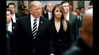 He'll be back: Trump 2021
