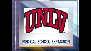 UNLV to expand medical school