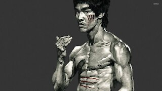 5 Home Exercises to Get Rock Hard Bruce Lee Six Pack Abs