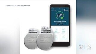 St. Elizabeth's Bluetooth implant makes history