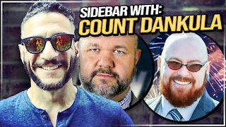 Sidebar with Count Dankula - Viva & Barnes LIVE!