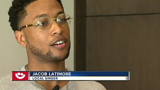 Local singer to play before home crowd at Summerfest