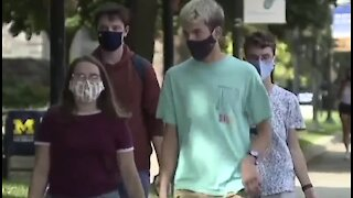 7 UpFront: Helping teenagers through the pandemic