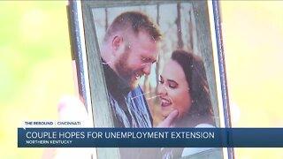 The Rebound: Federal Unemployment Extension