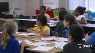 Southwest Florida students prepare for the first day of school