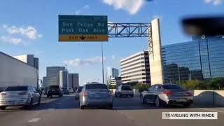 Richmond Avenue | Houston, Texas