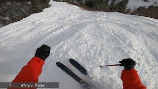 Bogus Basin ~ New Ski Day!