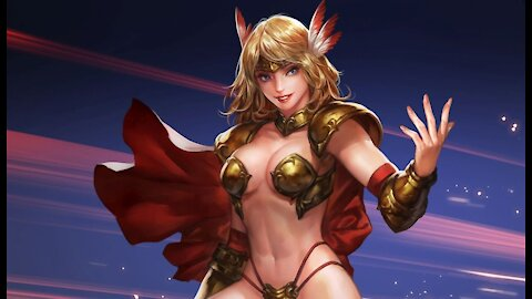 League of Maidens Overview
