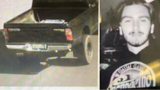 WANTED: California homicide suspect possibly in Las Vegas, armed and dangerous