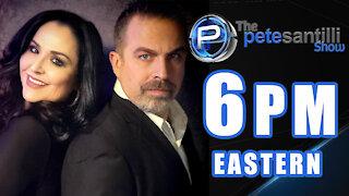 LIVE SHOW - The Pete Santilli Show LIVE!