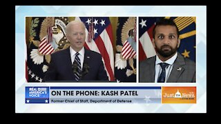 Biden Administration is playing politics with foreign policy
