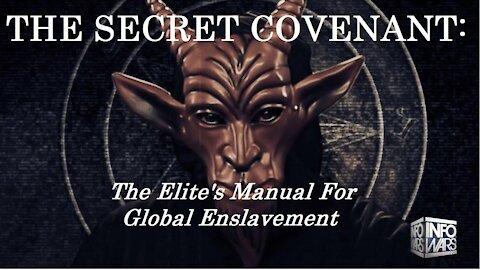 The Secret Covenant - THEIR PLAN