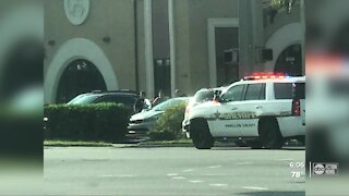 3 armed robbery suspects lead police on chase after robbing Tarpon Springs woman, police say