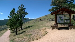 Woman sexually assaulted on Walker Loop Trail in Boulder County, sheriff's office says