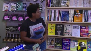 Looking for a new book to read? Check out Charm City Books