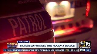 DPS talks Thanksgiving travel safety, patrols