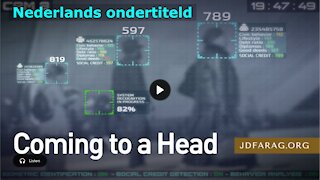 JD Farag's Resurrection Sunday Bible Prophecy Update - Coming to a head (Dutch subtitles)