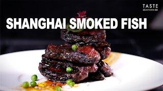 Shanghai Smoked Fish