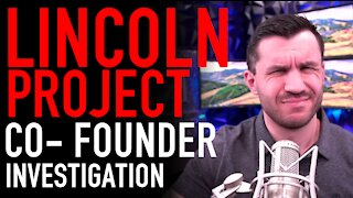 Lincoln Project Co- Founder, John Weaver, Facing New Claims from Second Accuser