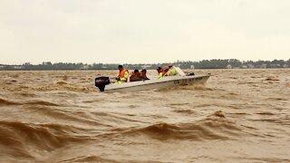 Flooding Kills Dozens In Vietnam, Cambodia