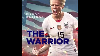 Women's World Cup Soccer - Get to Know Megan Rapinoe