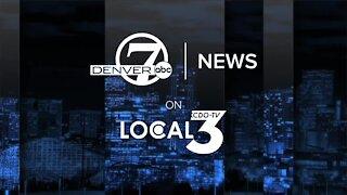 Denver7 News on Local3 8 PM | Wednesday, April 21