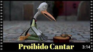 Singing, animation short film, Short ...