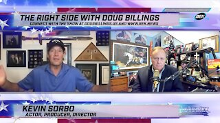 The Right Side with Doug Billings - July 9, 2021