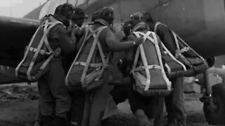 Red Tail Angels - The Story of The Tuskegee Airmen Episode 03