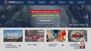 Shelter preparation for hurricane season