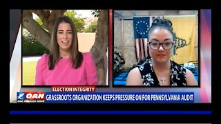 Grassroots Organization Keeps Pressure For Pa. Audit (updated 9/12/21)