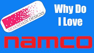 Namco A Company Review