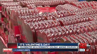 Do you know the history of Valentine's Day?