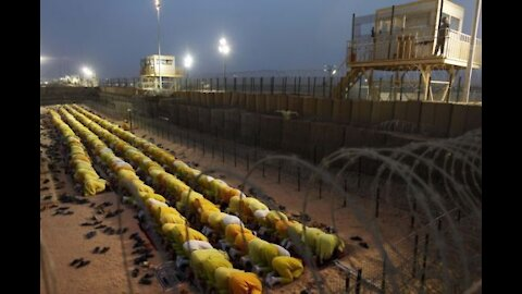 Why Are Muslims Incarcerated at Higher Rates?