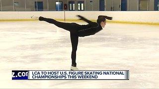 Detroit prepares to host US National Figure Skating Championships